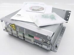 Abb Automation Field Excite Converter Dcf504a0050-0000000