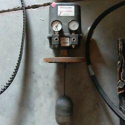 Rare Mcdonnell And Miller Pneumatic Level Control No Housing Pfc-1-g 180800