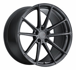 Tsw Bathurst 9and9 5x19 5x1143 Jantes Pour Ford Mustang Gt Shelby Gt500 Lae