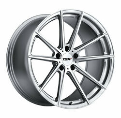 Tsw Bathurst 9and105x21 5x1143 Rims For Ford Mustang Gt Shelby Gt500 Lae New