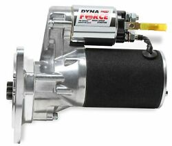509223 Msd Black Dynaforce Starter Ford 351m 400 429 And 460 Cubic Inch Engines
