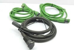 Defa 460785 Mini Plug Heater Warm Up Green Connection Cable 25m