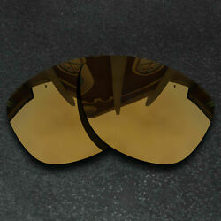 Copper Replacement Lenses for Oakley Frogskins Sunglasses Frame Polarized $8.58