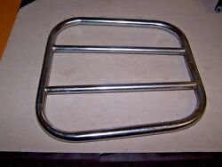 Universal Luggage Rack, Mounts On Trunk Lid 1a