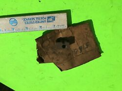 Studebaker, 1942 To1946, Overdrive, Clutch Pawl. 516016.  Item   11588