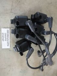 2005 Mercury Outboard V-150 Hp Ignition Coils All Included 856991a1 859595t
