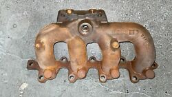 Ford Focus 2000 2001 2002 2004 Exhaust Manifold