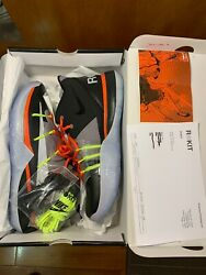Nike Kyrie 5 Rokit Welcome Home Size 13