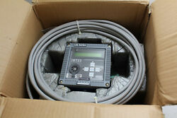 Foxboro Imt25-pdadb11l-ab Magnetic Flow Transmitter New In Box