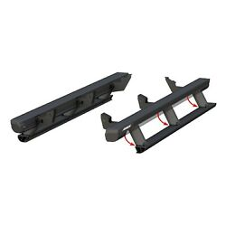 Aries 3048351 Actiontrac Powered Running Boards