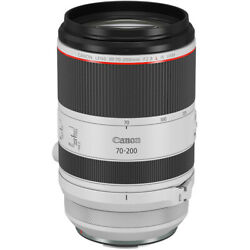 Canon Rf 70-200mm F/2.8l Is Usm Lens Ship From Eu Authenti