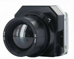 Flir Tau 2 640 13mm Thermal Imaging Camera Brand New With Vpc Module And Cables