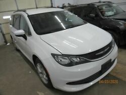 Wiper Transmission Fits 17 Pacifica 2405434