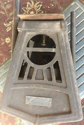 1930and039s Antique Accessory Chevrolet Hot Water Heater Car Pickup Vintage Coupe Gm