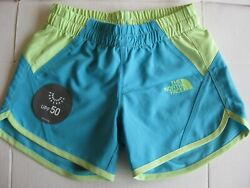 The Girls Class V Water Shorts Upf 50 Size Xxs 5 New With Tags