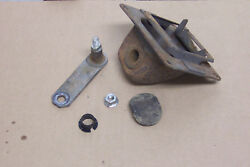 1964 1/2 1965 1966 And Other Mustang C4 Green Dot Shifter Lower Housing, Bellcrank