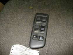 Maxima 1999 Door Electrical Switch Master 26518