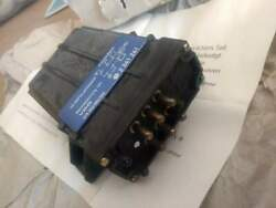 Bmw Vdo Pulse Shaping Circuit Temp. Sens Trig Co. For E30 E28 And Much More