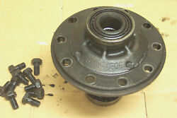 1971 1972 1973 And Other Ford Mustang 9 3rd Member 28s Open Spool Bearing C6aw-