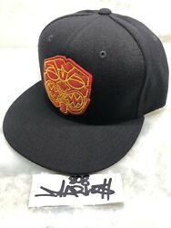"""Ds Fmhi Farmers Market Hawaii """"wt Akua"""" Blk/red Og Not Fitted Hawaii 808allday"""