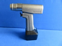 Stryker 6203 Single Trigger Rotary Drill And New 6215 Battery Warranty
