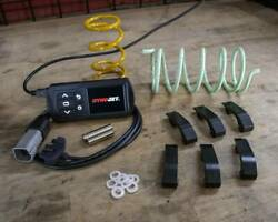 Dynojet Stage 2a Power Package For 2017-2020 Can-am Maverick X3