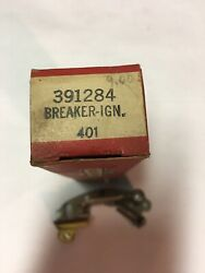 Briggs And Stratton 391284 Ignition Breaker Oem Nos