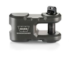 Warn 100635 Epic Sidewinder Rigging System Compatible With 18,000 Lb Winches