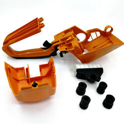 Rear Handle Top Shroud Air Filter Cover For Stihl 025 023 021 Ms210 Ms230 Ms250