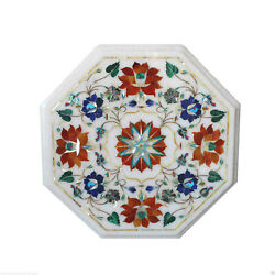 10 Pcs Wholesale Lot 12 Marble Coffee/sofa Table Top Pietra Dura Inlay Gifts