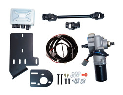 Tusk Peps-1001 Bolt On Electronic Power Steering Kit For Can-am Commander 1000