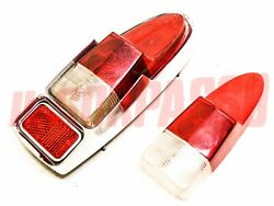 Tail Light Complete+plastic Alfa Romeo 2000 2600 Spider Towing
