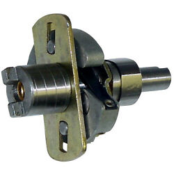 Distributor Cam And Weight Fits Ford 2n 8n 8n Tractor With Front Mount Distributor