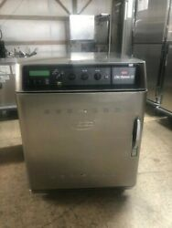 Hatco Cs2-5l Half Size Cook And Hold Oven