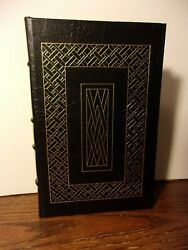 Easton Press, Tin Can On A Shingle By William And Ruth White. 1990