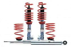 Handr 80-81 Vw Scirocco I Ultra Low Coil Over 13/ Tuner Fitment - Hr50819-1