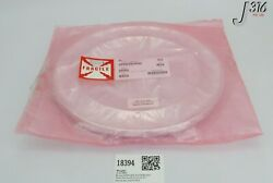 18394 Applied Materials Clamp Ring 8 Semi Notch 4 Alignment T New 0021-06097