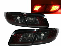 Mazda6/atenza First Generation 02-08 4d/5d Led Tail Rear Light Smoke For Mazda