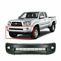 Textured Front Bumper Cover Fascia For 2005-2011 Toyota Tacoma Pickup 5211904040