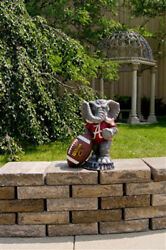 University Of Alabama Big Al - College Mascots Officially Licensed Statue