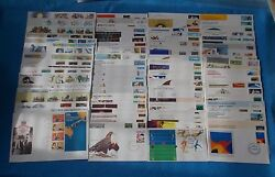 Stamp Covers Australia Aat Cocos Island - Choose Individual Cover