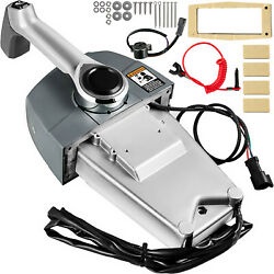 Throttle Outboard Remote Control 5006182 Side Mount For Brp Johnson Evinrude