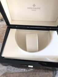 Patek Philippe New Winding Box For Peroetual Automatica Rare Find Brand New