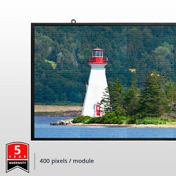 Lighthouse Series 80 Class 25x 75 Full Color Programmable Led Sign
