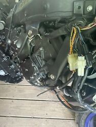 I Have A Yzfr6 That Was Wreked Its Totalled But Motor Is Good And Lots Of Parts