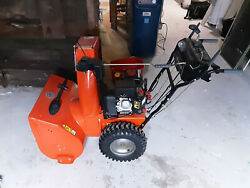 Ariens 921050 Sho 24 369cc Two-stage Snow Blower