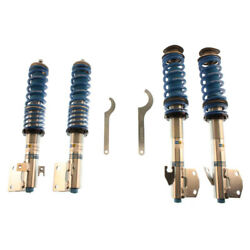Bilstein B16 For 2002 Subaru Impreza Rs Front And Rear Performance Suspension Sy