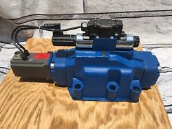 Rexroth 4wrte-42/m R900891138 Proportaionsl Valve Made In Germany