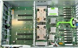 Sun Oracle 7049060 2x 2.85ghz 8-core System Board Assembly For T4-2