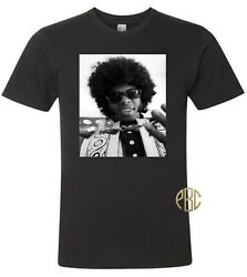 Sly Stone T Shirt Sly Stone 70s Big Afro Tee Shirt